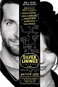 The Silver Linings Playbook: A Novel by [Quick, Matthew]