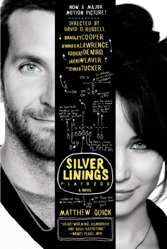 Pdf book linings silver playbook