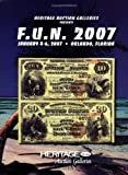 HCAA F. U. N. Currency Auction Catalog #424, Frank Clark, Jim Fitzgerald, James L. Halperin (editor), 1599671123