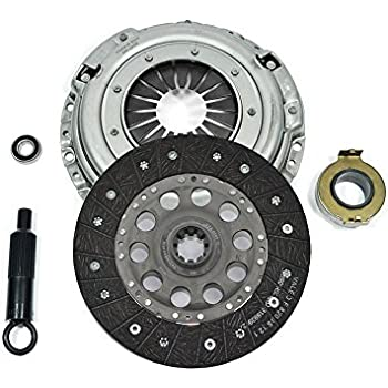 EFT HD CLUTCH KIT 97-05 AUDI A4 QUATTRO B5 B6 98-05 VW PASSAT 1.8T 1.8L TURBO