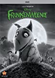 Frankenweenie poster thumbnail