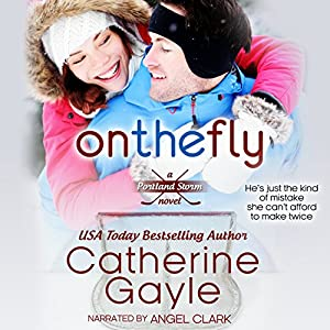 On the Fly Audiobook