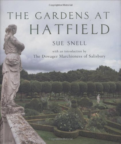 Download The Gardens at Hatfield pdf