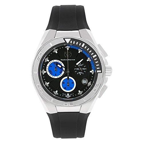techno marine chronograph for men - 8