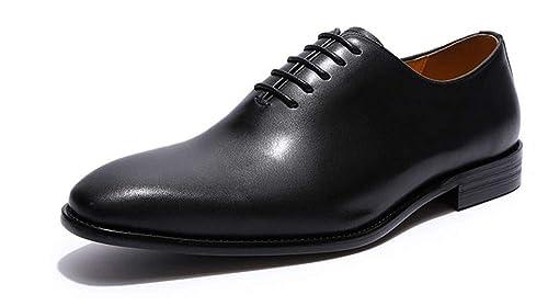 Amazon.com: FELIX CHU - Zapatos de vestir para hombre, de ...