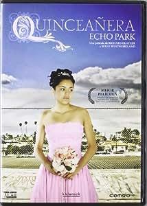 Quinceañera [DVD]