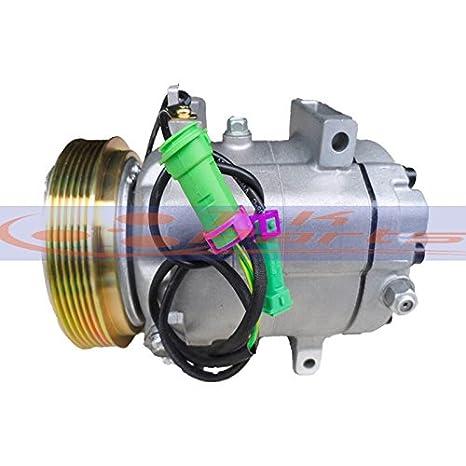 tkparts nuevo a/c compresor 8d0260805e para Audi A6 Avant 97 - 05/Audi 100: Amazon.es: Coche y moto