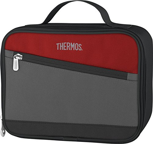 Thermos Essentials Standard Lunch Kit, Cranberry