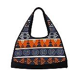 Gym Tote Shoulder Bag with Pockets for Women Men Yoga Sport Travel