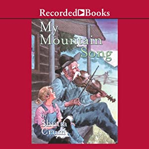 My Mountain Song Audiobook
