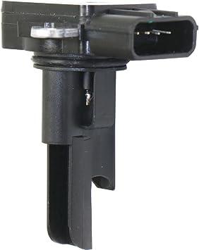Mass Air Flow Sensor fits 2008-2009 Honda Accord  DENSO