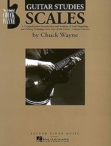 Guitar Studies - Scales