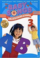 Baby Songs - ABC, 123, Colors & Shapes