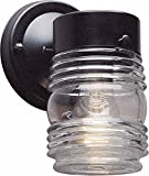 Volume Lighting V1522-5 1-Light Wall Lantern
