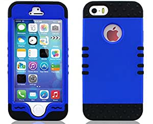 iPhone 6,iPhone 6 Case,Ezydigital Carryberry T-001 Colorful Pattern Hard Soft Silicone Back Case Cover Fit for iphone6 4.7Inch