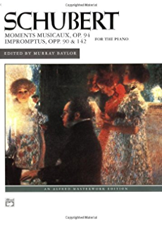 Sonata in A Major, Op. 120: For Solo Piano (Alfred Masterwork Edition)