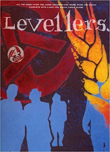 Levellers: All the songs from the album, arranged for voice, piano ...