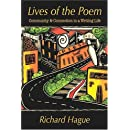 Lives of the Poem: Community and Connection in a Writing Life