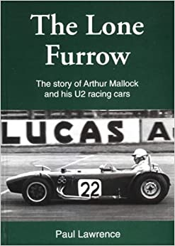 the lone furrow the story of arthur mallock and his u2. Black Bedroom Furniture Sets. Home Design Ideas