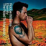 Robbie Williams - Toxic
