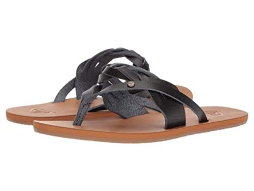 8bde4ecf926e08 Roxy Women s Evelyn Sandal Flip-Flop  Buy Online at Low Prices in ...