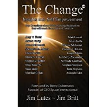 The Change 14: Insights Into Self-Empowerment