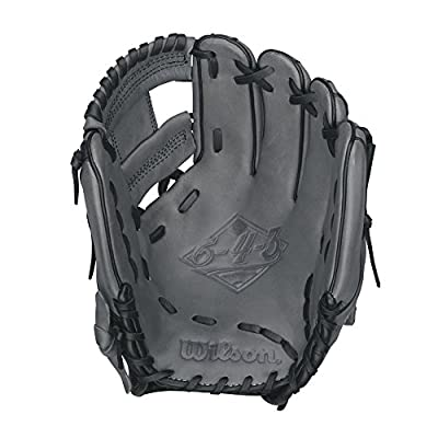 Wilson 6-4-3 Pedroia Fit Infield Baseball Glove