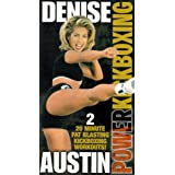 Power Kickboxing Workout