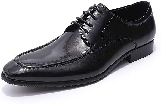 Amazon.com: Felix Chu boda de piel real zapatos de vestir ...