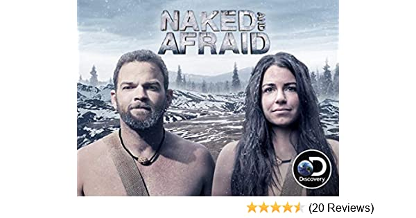 Amazon com: Watch Naked and Afraid Season 10 | Prime Video
