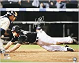 "Matt Holliday Colorado Rockies 2007 NLCS Autographed 16"" x 20"" Home Run Photograph - Fanatics Authentic Certified"