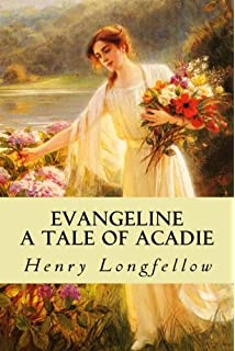 evangeline poem audio