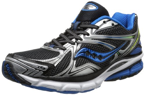 Saucony Men s Hurricane 16 Running Shoe