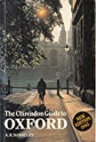 img - for THE CLARENDON GUIDE TO OXFORD (OXFORD PAPERBACK REFERENCE) book / textbook / text book