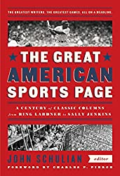 Image of the product The Great American Sports that is listed on the catalogue brand of .