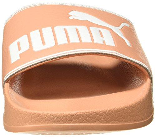 White Beige Adulto muted Puma puma – Leadcat Pantofole Clay Unisex IHwH4zxXq