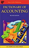 Dictionary of Accounting, Adrian Joliffe and Peter Hodgson Collin, 1901659852