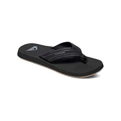 Quiksilver Men's Monkey Wrench Sandal: Shoes