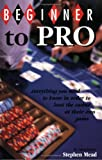 Beginner to Pro, Stephen Mead, 0971829802