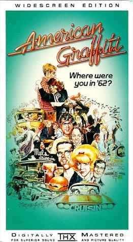 American Graffiti [USA] [VHS]: Amazon.es: Richard Dreyfuss ...