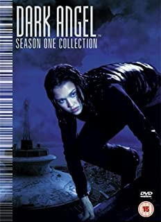 Dark Angel Season One Collection Box