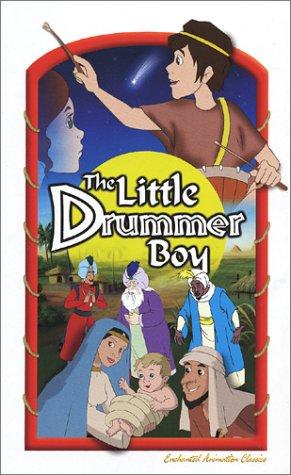 Little Drummer Boy [VHS] [Import] B00006G8N4