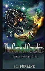 The Beast Within: The Curse of Ormshire (Volume 2)