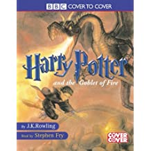 Harry Potter and the Goblet of Fire: Complete & Unabridged Pt.1
