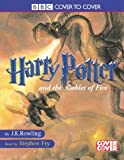 Harry Potter and the Goblet of Fire (Book 4 - Part 1-7 Audio Cassette set)