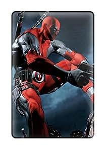 Robin Boldizar's Shop 3859794I74065482 New Premium Case Cover For Ipad Mini/ Deadpool Protective Case Cover WANGJING JINDA