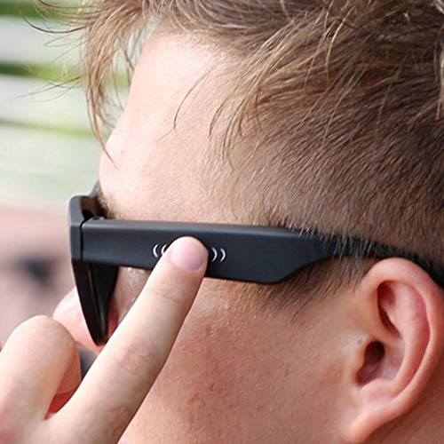 Bluetooth Audio Glasses