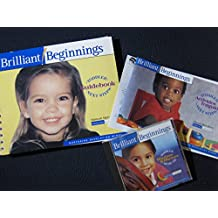 Toddler Next Steps 24 to 36 Months: Brilliant Beginnings
