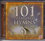 101 Treasured Hymns: How Great Thou Art