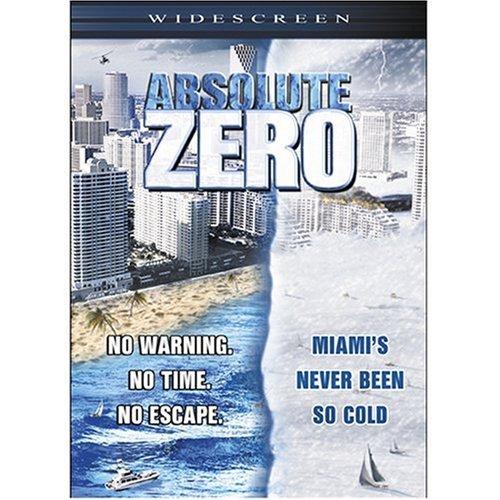 Absolute Zero - Miami Outlet Beach